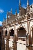 Claustro de Saint Juan de los Reyes. The Claustro de Saint Juan de los Reye in, Toledo, Spain Royalty Free Stock Photos