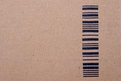 Clave de barras Fotografía de archivo libre de regalías