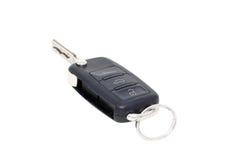 clave del coche Imagen de archivo