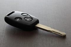 Clave del coche Fotos de archivo libres de regalías