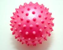 Clave la bola Fotografía de archivo libre de regalías