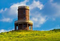 Clavell Kontrollturm Lizenzfreies Stockbild
