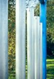 Claves в природе Стоковое фото RF