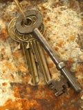Claves Imagen de archivo