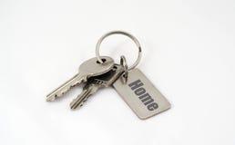 Claves de la casa. Imagen de archivo