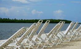 Claves de la Florida Fotos de archivo