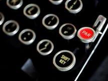 Claves de la vendimia foto de archivo