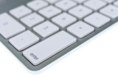 Clavier Images stock