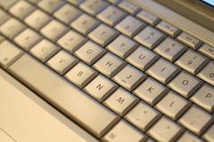 clavier Photo libre de droits