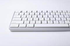 Clavier d'ordinateur Photos libres de droits