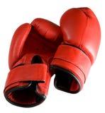 Clavos del boxeo Fotografía de archivo libre de regalías