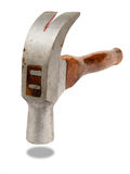 Claw hammer Stock Photo