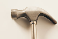 Claw Hammer Royalty Free Stock Photos