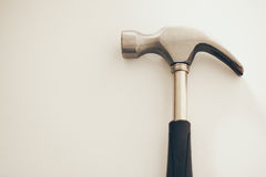 Claw Hammer Stock Photography