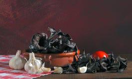 Claxon de la abundancia Imagen de archivo