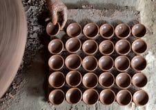 Clay Artist Stock Photos