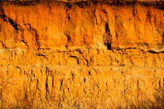 Clay background Royalty Free Stock Photo