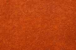 Clay background - Tennis court background stock images