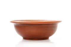 Clay Bowl Fotos de Stock