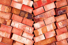 Clay Bricks Royalty Free Stock Image