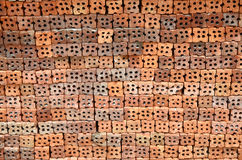 Clay Bricks Photos stock