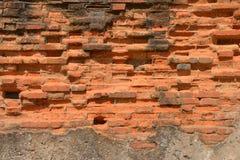 Clay Bricks Imagenes de archivo