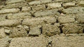 Very old clay brick-wall / brickwork. Brickwork. Clay Bricks Wall Texture Background. Rustic Style. Very old clay brick-wall / brickwork. Clay Bricks Wall royalty free stock photo
