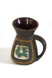 Clay ceramic Royalty Free Stock Photography