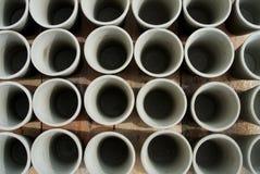 Clay Cup Field foto de stock royalty free
