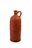 Clay jug Royalty Free Stock Photography