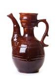 Clay jug Stock Photos