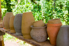 Free Clay Jugs Stock Images - 2029514