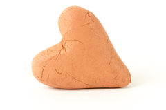 Clay object Stock Photo