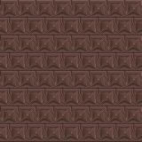 Clay pattern Stock Photography