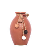 Clay Pot Stockfotos