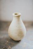 Clay Pot Foto de archivo