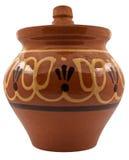 Clay pot Stock Photos
