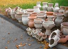 Free Clay Pots Stock Photos - 64018453