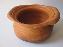 Clay pots Royalty Free Stock Photo