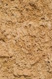 Clay Soil Texture Background, Dried Surface Stock Images