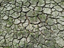 Clay soil stock photography