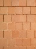Clay Tiles Royalty Free Stock Images