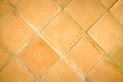 Clay tiles Stock Images