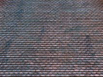 Clay Tiles old and withered. Old roof tiles texture High Resolution stock images
