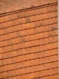 Clay tiles Royalty Free Stock Photo