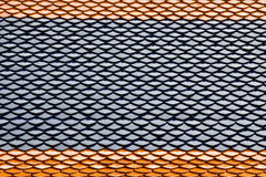 Clay tiles on Thai style roof Royalty Free Stock Photo
