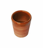 Clay vessel Royalty Free Stock Photos