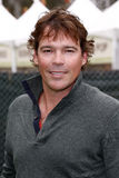 Clay Walker, Elizabeth Glaser Royalty Free Stock Photo