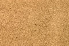 Clay wall texture. Rough clay surface of wall Stock Photo