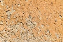 Clay wall Stock Photo